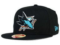 New Era NHL Classic Wool 59FIFTY Cap Fitted Hats