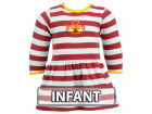 Iowa State Cyclones NCAA Infant Girls Ariana Dress Infant Apparel