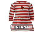 Louisville Cardinals NCAA Infant Girls Ariana Dress Infant Apparel