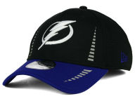 New Era NHL 2 Tone Reflective 39THIRTY Cap Stretch Fitted Hats