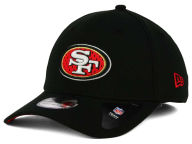 New Era NFL Jersey Mesh 39THIRTY Cap Stretch Fitted Hats