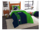 Seattle Seahawks The Northwest Company Bed in a Bag-Twin Bed & Bath