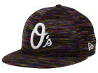 Baltimore Orioles New Era MLB Color Knit 9FIFTY Snapback Cap Adjustable Hats