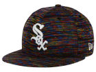 Chicago White Sox New Era MLB Color Knit 9FIFTY Snapback Cap Adjustable Hats