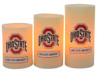 Ohio State Buckeyes Flameless Wax Candles Home Office & School Supplies