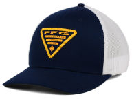 Columbia PGF Mesh Hat Stretch Fitted Hats