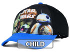 Star Wars Child Metal Head Adjustable Hat Hats