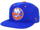 New York Islanders Zephyr NHL Snapback Hat Adjustable Hats