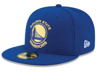 New Era NBA Champs Patch 59FIFTY Cap Fitted Hats