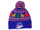 Buffalo Flagship Ugly Sweater Knit Hats