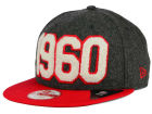 New England Patriots New Era NFL Boston Pack Series 9FIFTY Snapback Cap Adjustable Hats