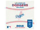 Los Angeles Dodgers 2016 Box Calendar Home Office & School Supplies