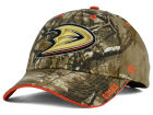 Anaheim Ducks '47 NHL Real Tree Frost Cap Adjustable Hats