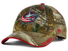 Columbus Blue Jackets '47 NHL Real Tree Frost Cap Adjustable Hats