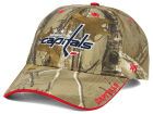 Washington Capitals '47 NHL Real Tree Frost Cap Adjustable Hats