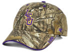 LSU Tigers '47 NCAA Realtree Frost '47 MVP Cap Adjustable Hats