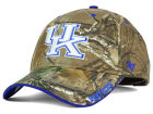 Kentucky Wildcats '47 NCAA Realtree Frost '47 MVP Cap Adjustable Hats