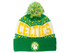 Boston Celtics New Era NBA HWC Biggest Ugly Knit Hats