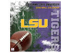 LSU Tigers 2016 12x12 Team Wall Calendar Home Office & School Supplies