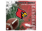 Louisville Cardinals 2016 12x12 Team Wall Calendar Home Office & School Supplies