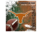 Texas Longhorns 2016 12x12 Team Wall Calendar Home Office & School Supplies