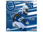 Indianapolis Colts 2016 12x12 Team Wall Calendar Home Office & School Supplies