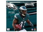 Philadelphia Eagles 2016 12x12 Team Wall Calendar Home Office & School Supplies