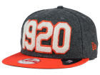 Chicago Bears New Era NFL Chicago Pack Series 9FIFTY Snapback Cap Adjustable Hats