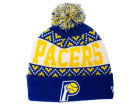 Indiana Pacers New Era NBA HWC Biggest Ugly Knit Hats
