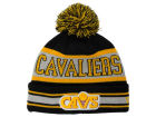 Cleveland Cavaliers New Era NBA HWC Fashion Biggest Fan Knit Hats