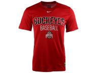 Nike NCAA Men's Baseball Legend Team Issue T-Shirt T-Shirts