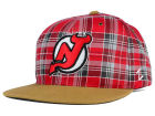 New Jersey Devils Zephyr NHL Gaelic Snapback Hat Adjustable Hats