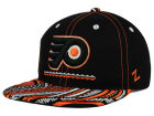 Philadelphia Flyers Zephyr NHL Kona Snapback Hat Adjustable Hats