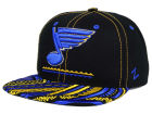 St. Louis Blues Zephyr NHL Kona Snapback Hat Adjustable Hats