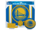 Golden State Warriors Jarden Sports Slam Dunk Hoop Set Outdoor & Sporting Goods