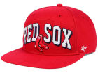 Boston Red Sox '47 MLB '47 Devoe Snapback Cap Adjustable Hats
