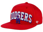 Los Angeles Dodgers '47 MLB '47 Devoe Snapback Cap Adjustable Hats