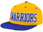 Golden State Warriors adidas NBA Team Jersey Mesh Snapback Cap Adjustable Hats