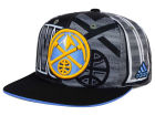 Denver Nuggets adidas NBA 2016 All Team Screen Print Snapback Cap Adjustable Hats