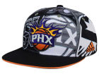 Phoenix Suns adidas NBA 2016 All Team Screen Print Snapback Cap Adjustable Hats