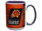 Phoenix Suns 15oz Super Fan Inner Color Mug Kitchen & Bar