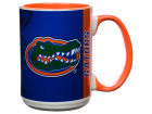Florida Gators 15oz Super Fan Inner Color Mug Kitchen & Bar