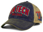 Louisiana Tech Bulldogs Legacy NCAA Trotline Trucker Hat Adjustable Hats