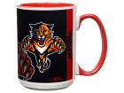 Florida Panthers 15oz Super Fan Inner Color Mug Kitchen & Bar