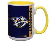 15oz Super Fan Inner Color Mug Kitchen & Bar