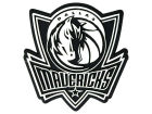 Dallas Mavericks Rico Industries Auto Emblem Auto Accessories