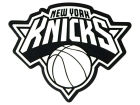 New York Knicks Rico Industries Auto Emblem Auto Accessories