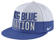 Nike NCAA Pro Verbiage Snapback Cap Adjustable Hats