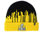 Super Bowl 50 '47 NFL Super Bowl 50 Sneakscript Cuff Knit Hats