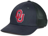 Nike NCAA L91 Mesh Swoosh Flex Cap Stretch Fitted Hats